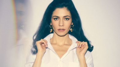 """Photo of Marina releases """"Purge the Poison"""", second single from her new studio album"""