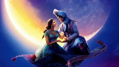 Photo of 'Aladdin': Disney + to make live-action spinoff with another protagonist