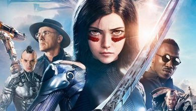 Photo of 'Alita: Battle Angel' could become a series on Disney +