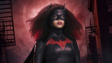 Photo of 'Batwoman': A new heroine appears in the scene released from episode 02 × 01;  Check out!