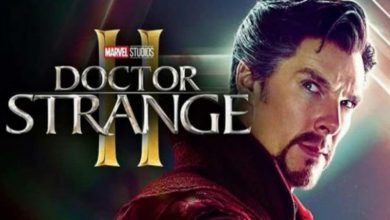 Photo of Sorry?  Scott Derrickson opens up about his resignation from the helm of 'Doctor Strange 2'
