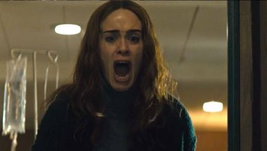 "Photo of ""Escape"": is it good or bad?  Stephen King comments on Hulu horror with Sarah Paulson"