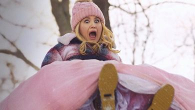 Photo of 'Fairy Godmother': Disney + comedy starring Jillian Bell and Isla Fisher gets new teaser filled with never-before-seen scenes