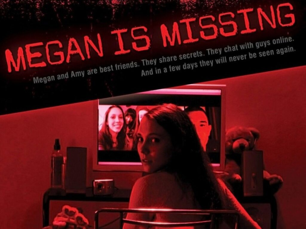 Criticism Megan Is Missing Is Cinematic Atrocity And Offensive Social Bad Service Designer Women