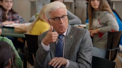 Photo of 'Sir.  Mayor ': The comedy starring the actor from' The Good Place 'receives a trailer;  Check it out!