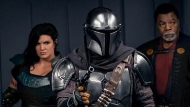 "Photo of ""The Mandalorian"": Din Djarin's allies unite in a beautiful fan poster of the series;  Check out!"