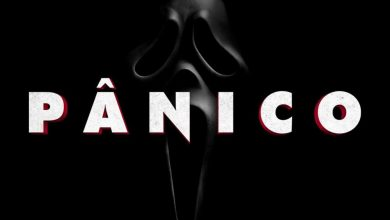 Photo of 'Panic': lots of blood and the Ghostface knife in a new image