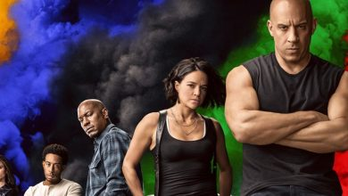 "Photo of ""Fast and Furious 9"" gets AWESOME new trailer;  Check!"