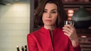 Photo of 'The Morning Show': Julianna Margulies joins the cast of season 2