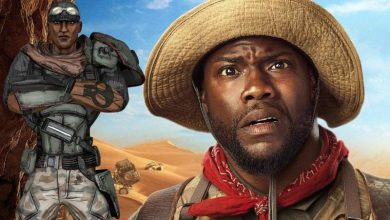 Photo of Borderlands: Kevin Hart and Cate Blanchett to star in game adaptation