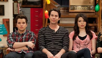 Photo of 'iCarly': Revival Gets First Look at Paramount +