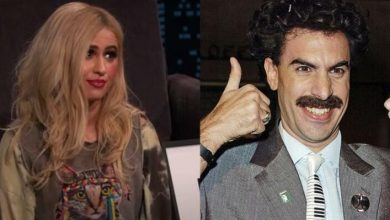 Photo of Borat 2: Sacha Baron Cohen wants Maria Bakalova to be nominated for a 2021 Oscar