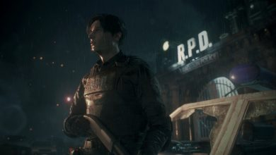 Photo of Resident Evil: New reboot photos show iconic gaming location