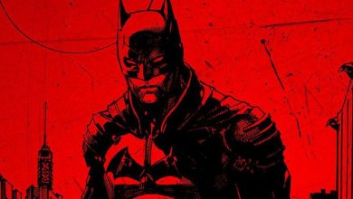 "Photo of ""The Batman"" obtains beautiful black and white illustrations illustrated by Jim Lee;  Check out!"