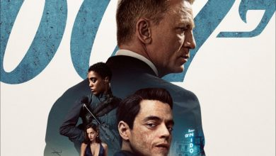 "Photo of "" 007 – No Time to Die "" is postponed until the end of 2021"