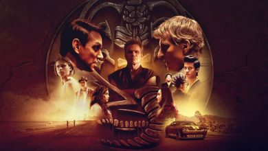 "Photo of ""Cobra Kai"" Gets Honest HILARY Trailer Check It Out!"