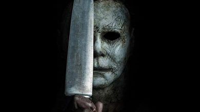 Photo of 'Halloween Kills': Michael Myers Rises From Ashes in New Sequel Image