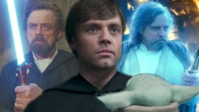 Photo of 'The Mandalorian': Mark Hamill praises the series, talks indirectly about Luke in 'the Last Jedi'
