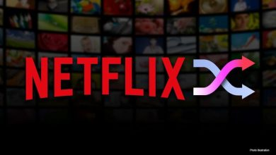 Photo of Netflix to create official 'random titles' feature later this year