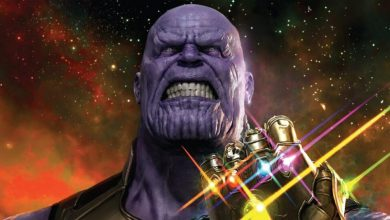 Photo of 'Avengers: Infinity War' image finally explains how Thanos knew the snap would work