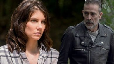 "Photo of "" The Walking Dead "": Maggie returns in the teaser for season 10"