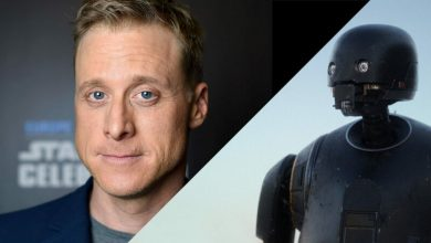 Photo of Star Wars: Andor: Alan Tudyk will no longer reprise his role as K-2SO