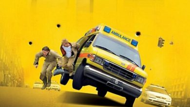 Photo of 'Ambulance': Michael Bay's action thriller starring Jake Gyllenhaal gets its debut date