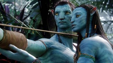 "Photo of ""Avatar 2"": Concept art presents a beautiful new storyline in the sequence;  Check out!"
