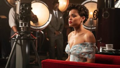 "Photo of 'Billie Holiday': Andra Day does a nice cover of ""All of Me"" for the biopic;  Check out!"