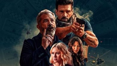 "Photo of ""Boss Level"": the sci-fi thriller starring Frank Grillo wins an incredible poster Check-out!"