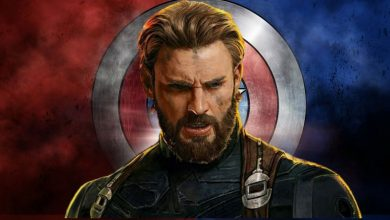 Photo of Marvel invited Chris Evans to return as 'Captain America' in TWO more projects