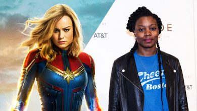 Photo of Captain Marvel 2: Brie Larson praises director Nia DaCosta