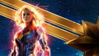 Photo of 'Captain Marvel 2': important 'X-Men' may appear in the sequel