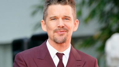 Photo of 'Moon Knight': Ethan Hawke joins the cast of the Marvel series