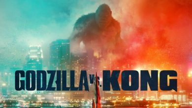"Photo of ""Godzilla vs.  Kong 'gets legendary trailer and official synopsis"