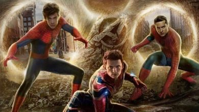 "Photo of ""Spider-Man 3"": Peter Parker Invades the Multiverse in New Poster Fan;  Check out!"