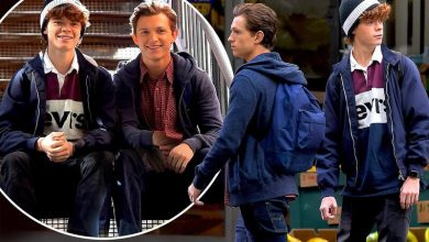 Photo of 'Spider-Man 3': Tom Holland's brother to appear in sequel