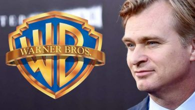 Photo of Christopher Nolan is no longer expected to direct films for Warner Bros.  after studio decision