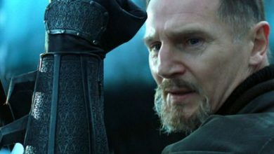 Photo of After doing 'Batman Begins', Liam Neeson says he doesn't like superhero movies
