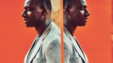 "Photo of ""Lupine"": Omar Sy prints a wonderful photo shoot from the new Netflix series;  Check out!"