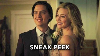 "Photo of ""Riverdale"": Betty is ready for the ball in the new scene released;  Check it out!"
