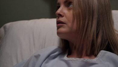 "Photo of Mena Suvari is tormented in the thriller ""Paradise Cove"";  Check it out!"