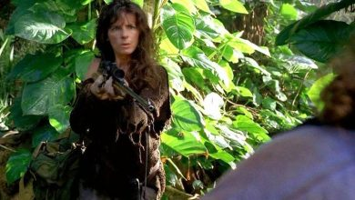 Photo of Mira Furlan, 'Lost' and 'Babylon 5' actress, dies at 65
