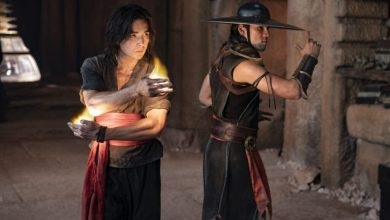 Photo of 'Mortal Kombat' gets OFFICIAL synopsis and more pictures