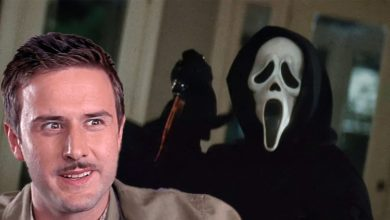 Photo of 'Scream': David Arquette reveals which movie of the franchise he liked least