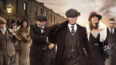 Photo of 'Peaky Blinders' to get a movie