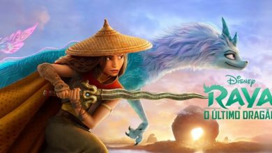 "Photo of ""Raya and the Last Dragon"" try to save the world in a new trailer;  Find out and caption!"