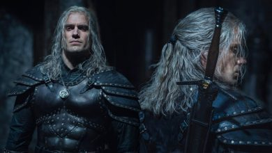 Photo of 'The Witcher': Henry Cavill returns to recording for season 2 after leg injury