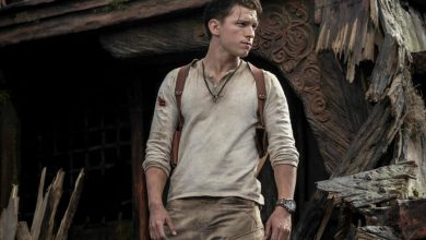"Photo of "" Uncharted "": adaptation with Tom Holland postponed to 2022"