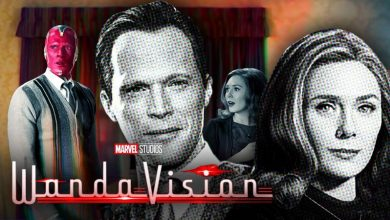 Photo of 'WandaVision': Paul Bettany reveals which comics spawned the series